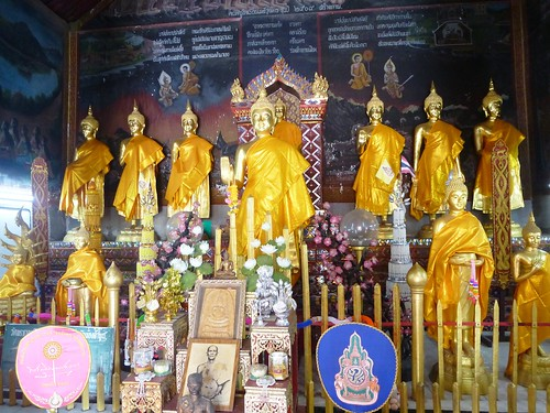 TH-Lamphun-Wat Phra That Haripunchai (44)