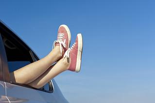 Stress-free road trips
