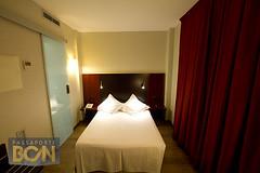 Hotel Glòries, Barcelona