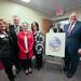 Governor McAuliffe and Secretary Hazel Visits Community Health Center of New River Valley