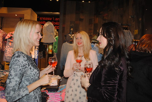 Business After Hours at Superdry