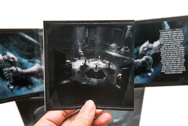 暗黑破壞神 III:奪魂之鐮『典藏版』開箱 @3C 達人廖阿輝