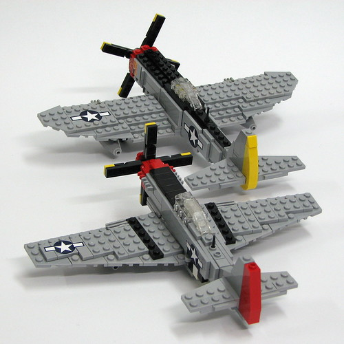 Mustang and Thunderbolt (2)