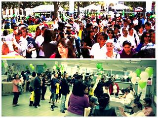Semana de Educación Financiera en Los Ángeles