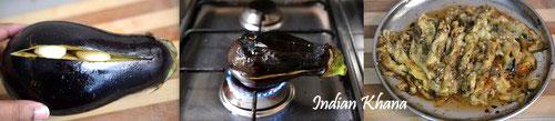 Baingan-Aloo-Bharta-Recipe
