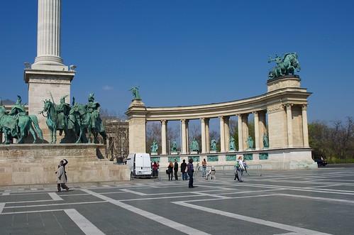 Красавец Будапешт. Часть 2
