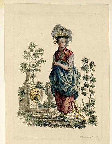 020-Figuras chinas-Oeuvre gravé de Jean Pillement..1767-Vol 6- INHA