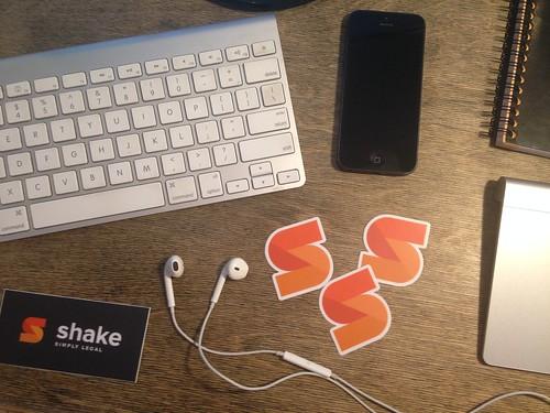 Shake Student Ambassador Program