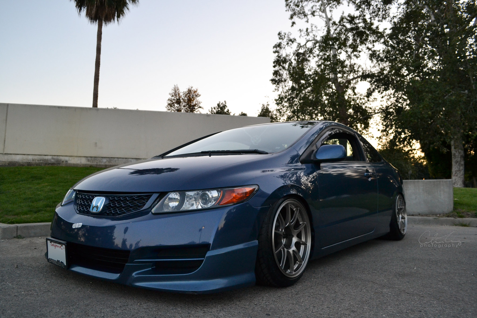 Honda Fairfield Ca >> Stanced / Wide Wheel 8th Gen Civic Only!! Pictures and ...