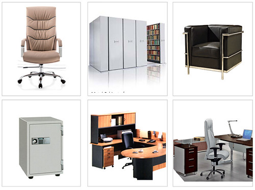 10 Best Places To Buy Office Furniture In Singapore