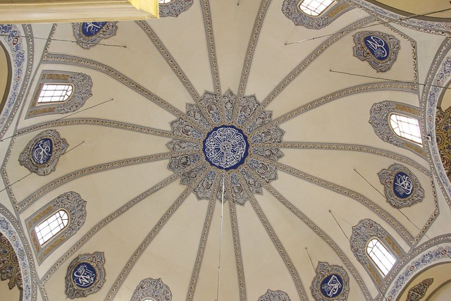 177 - Küçuk Ayasofya Camii