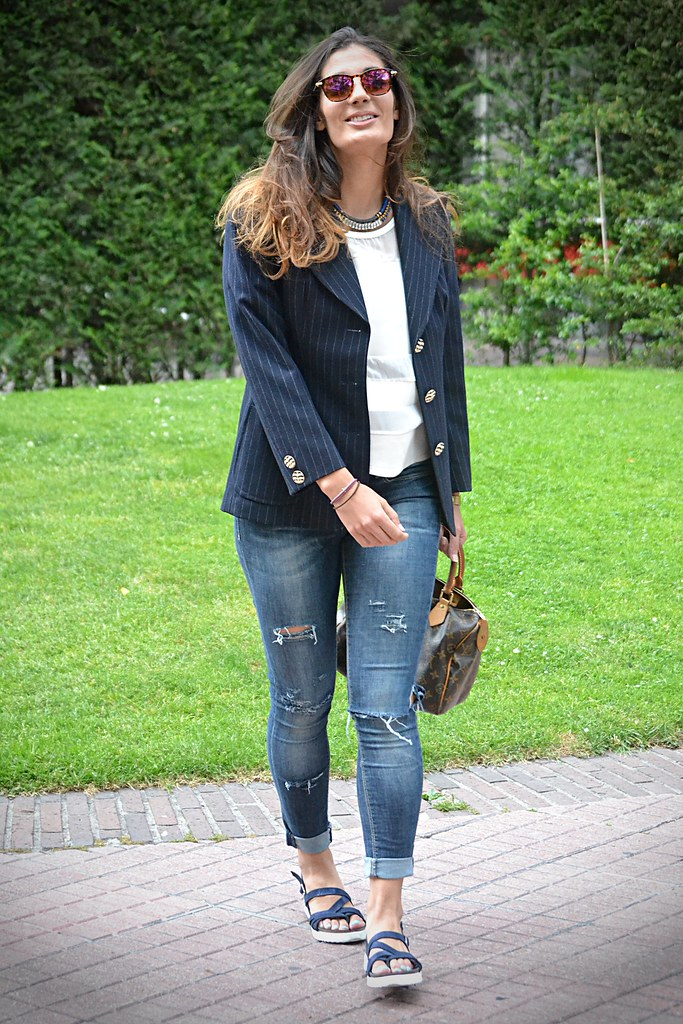 outfit-marinero