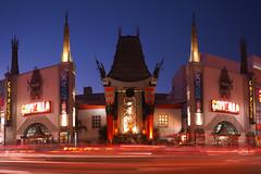 Chinese Theatre | P5260252-53 Panorama