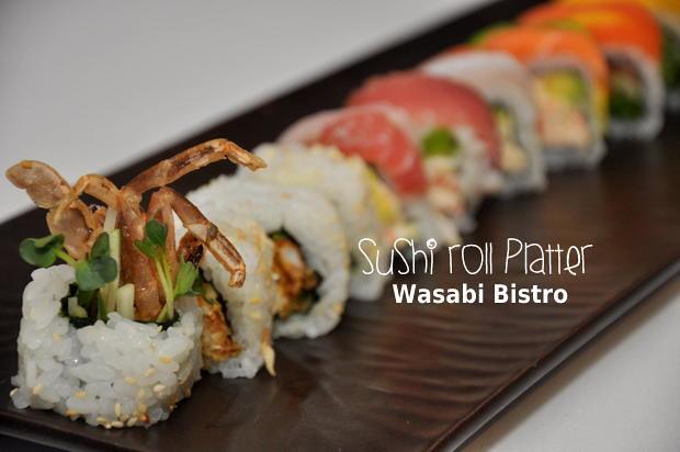 Wasabi Bistro 25