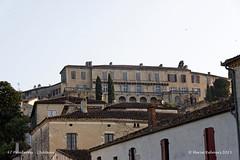 47 Poudenas - Château - Photo of Sos