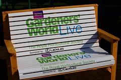 Gardeners' World Live Show At The NEC, Birmingham - 11 June 2015