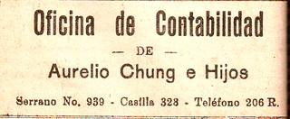 Almanaque 1950