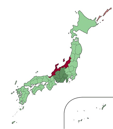 Japan_chubu_Hokuriku_region_map_small