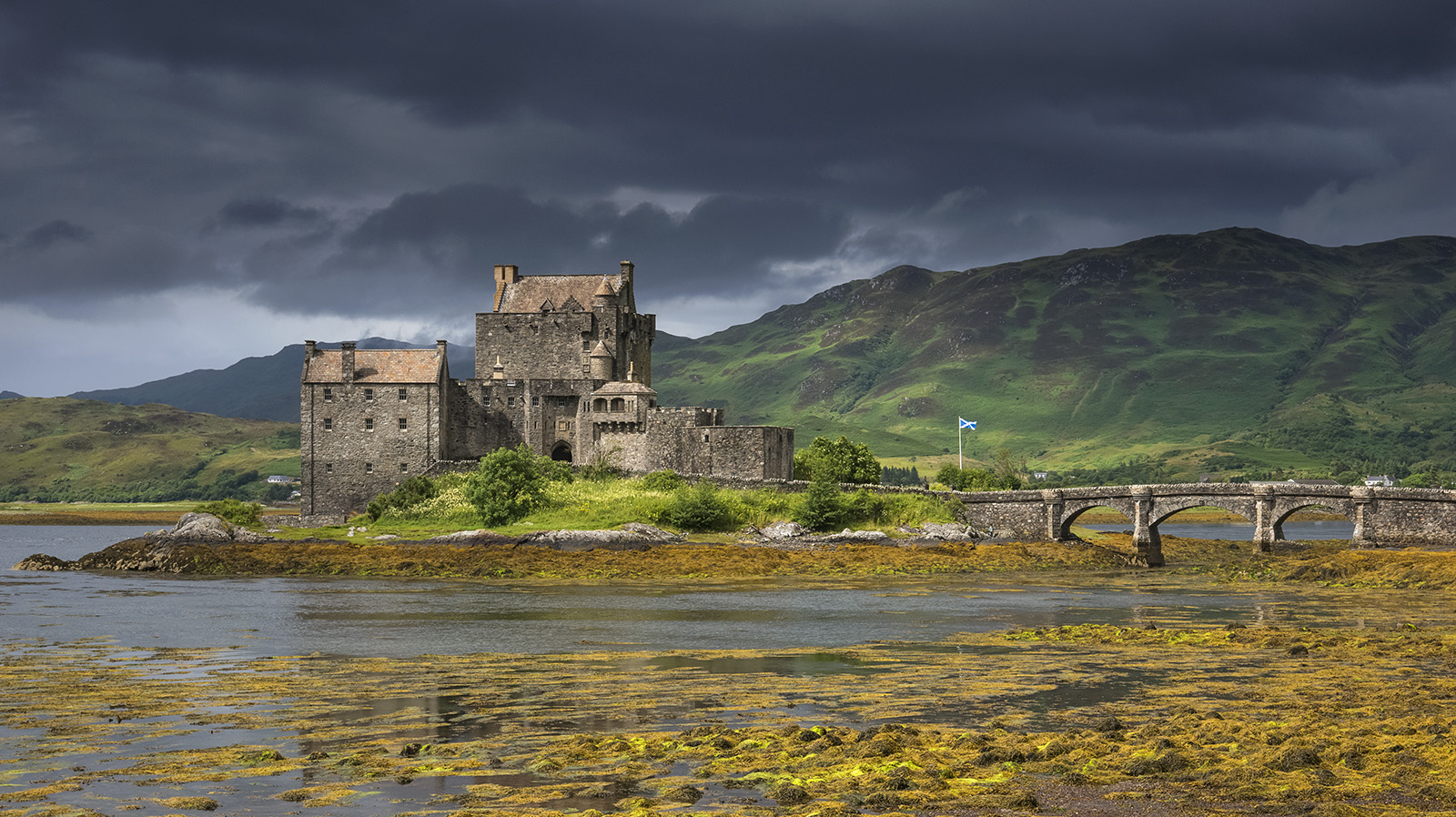 Angle Finder App >> 'Eilean Donan Castle' - Dornie, Scotland | Flickr - Photo Sharing!