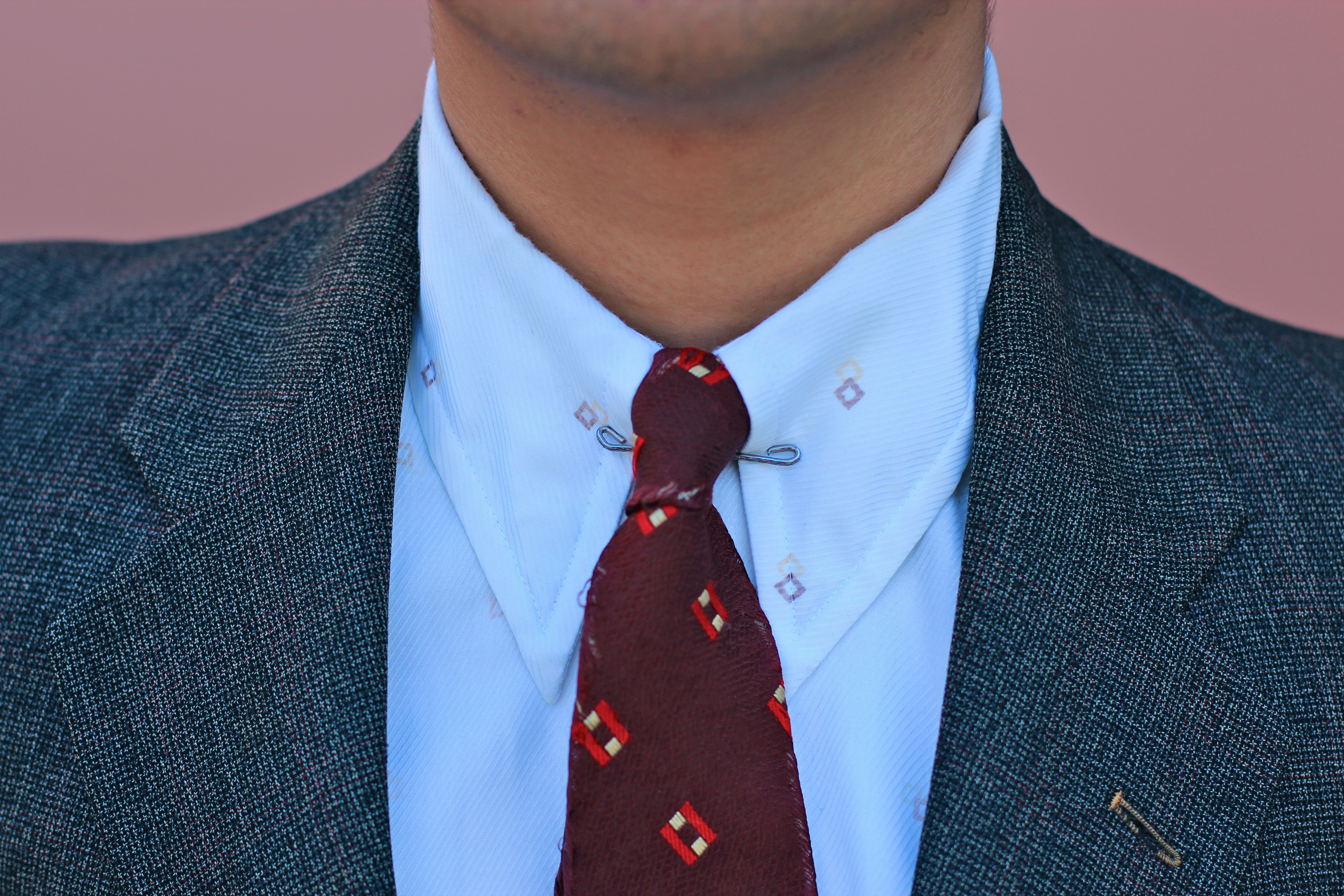 Your Necktie Knot