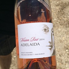 An amazing tasting with Glenn @Adelaidacellars on the Hill top with my beaties what a way to start the day!