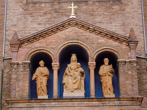 St Peter und Paul