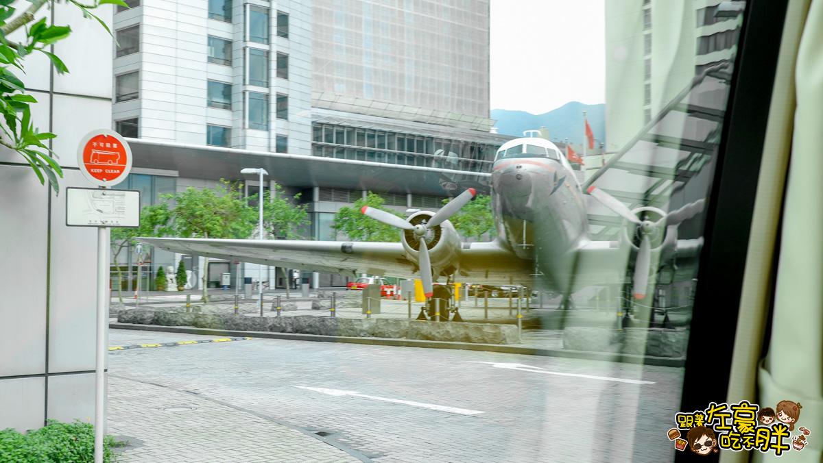 國泰航空-1