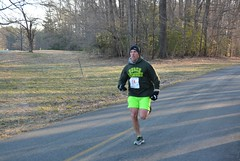 Fort A.P. Hill St. Pats 5K