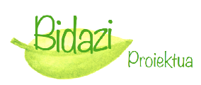 bidaziLogotipoa