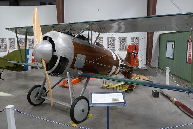 Siemens-Schuckert D.IV