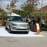 MTI Automotive Egypt | JLR Family Day Event | Cars & Cigars