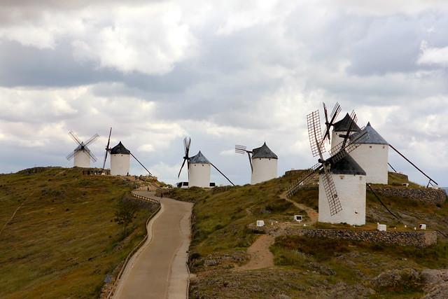 Quixote's Windmill