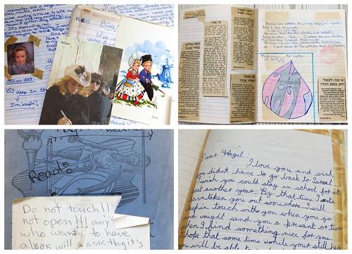 childhood diaries