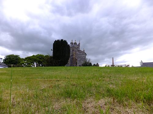 Kiltullagh Church Of Ireland Ballinlough  (3)