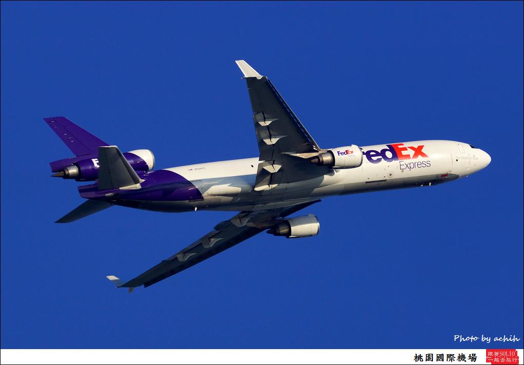 FedEx Express N598FE-008