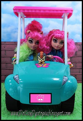 Joy Ride by DollsinDystopia