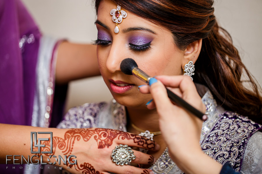 Atlanta Ismaili Indian Wedding at Hyatt Regency