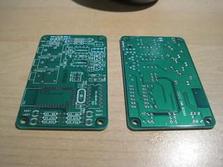 Bluetooth Polygraph PCBs
