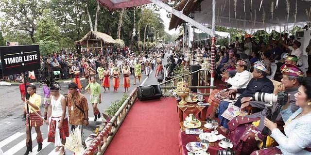 Kesenian-Timor-Leste-di-PKB