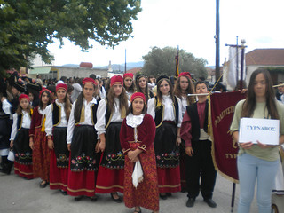 εμφάνιση πολιτιστικού συλλόγου τυρνάβου 2