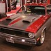 2011 SEMA, Classic Industries Plymouth Duster