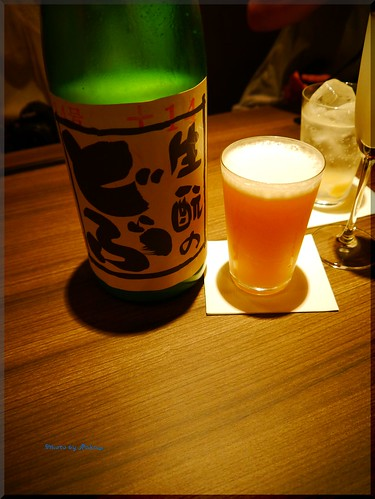 Photo:2013-06-08_T@ka.の食べ飲み歩きメモ(ブログ版)_【五反田】鳥料理それがし(鳥料理、日本酒)-20 By:logtaka