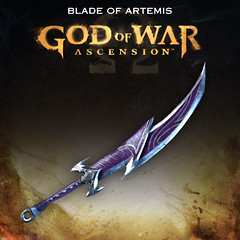 Blade of Artemis