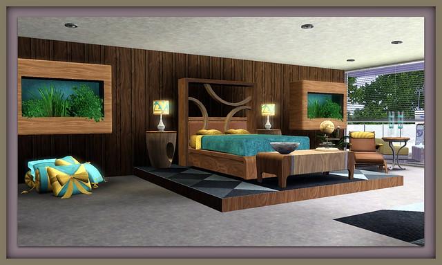 Owner's Suite