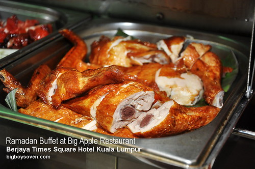 Ramadan Buffet at Big Apple Restaurant 30