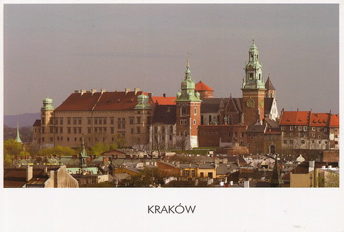 Historic Centre of Kraków (1978)