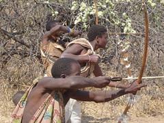 Bushmen '13