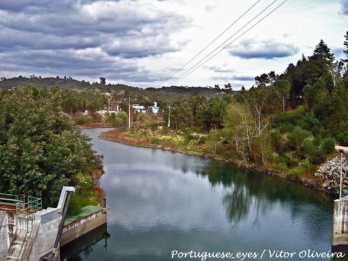 Rio Dão - Portugal