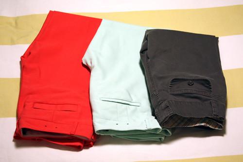 Pants1_Coral_Mint_Gray