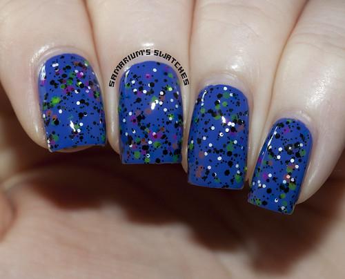 GlitterDaze Summer Sprinkles
